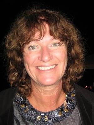 Agnes Romagnoli