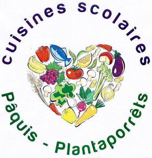 Cuisines scolaires Pâquis-Plantaporrêts