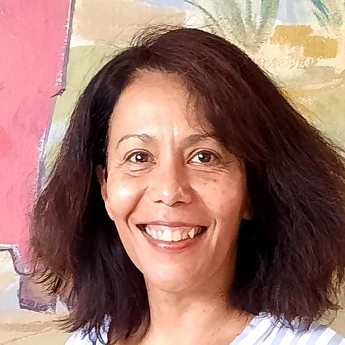 Rosilane Cardoso Tissot